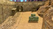 Карта: de_dust2_2x2